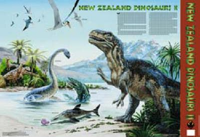 New Zealand Dinosaurs: Part two