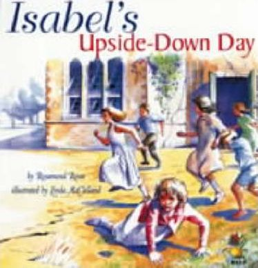 Isabel's Upside down Day