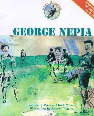 New Zealand Heroes: George Nepia