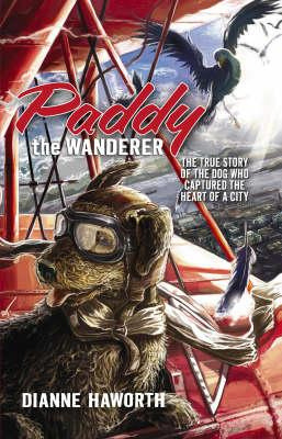 Paddy The Wanderer