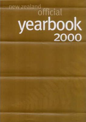 New Zealand Offical Yearbook: 2000