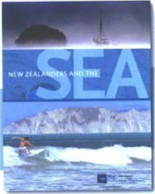 New Zealanders and the Sea