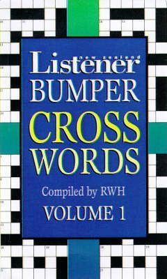 Listener Crosswords Bind-up (B