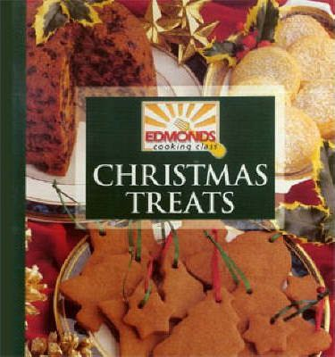 Edmonds Christmas Treats: Cooking Class