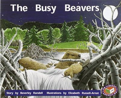 The Busy Beavers