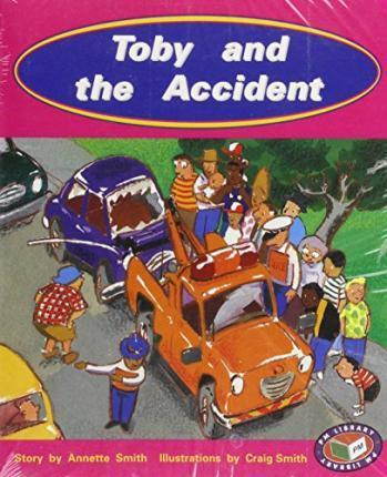 Toby and the Accident