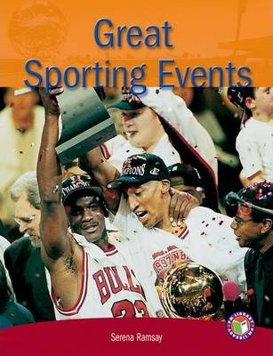 Great Sporting Events