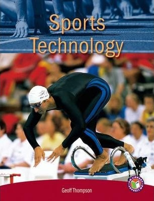 Sports Technology PM Non Fiction Level 28 Focus on Sport Ruby