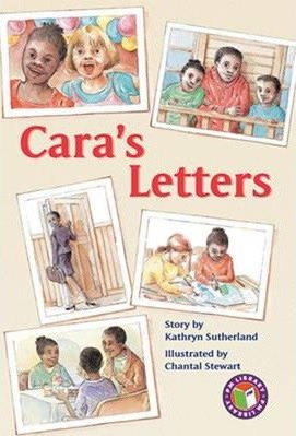 Cara's Letters