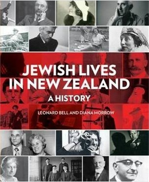 Jewish Lives in New Zealand