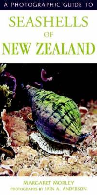 A Photographic Guide to Seashells of New Zealand
