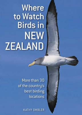 Where to Watch Birds in New Zealand