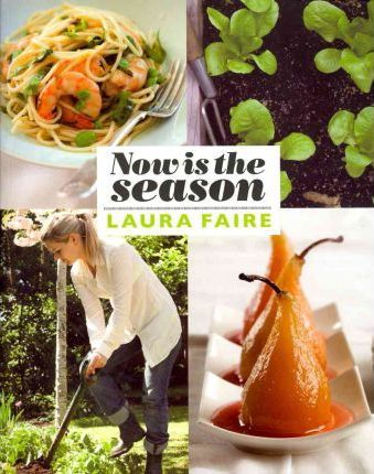 Now is the Season Cover Image