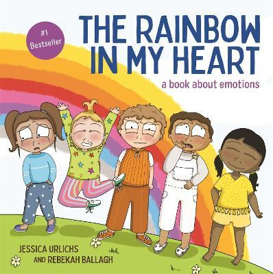 The Rainbow in My Heart Cover Image