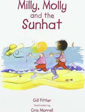 Milly and Molly and the Sunhat