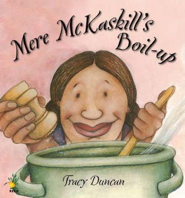 Mere McKaskill's Boil Up