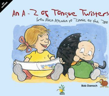 An A-Z of Tongue Twisters