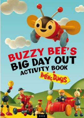 Buzzy Bee's Big Day Out