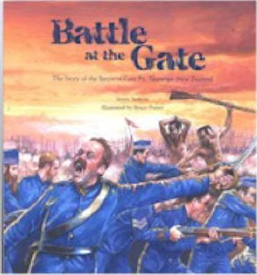Battle at the Gate