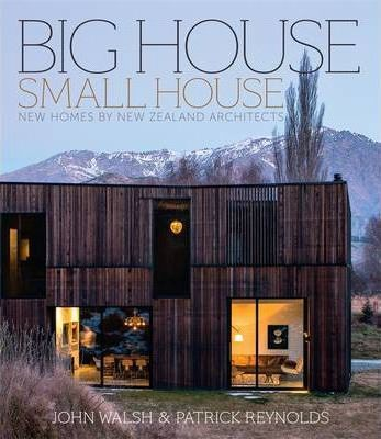Big House Small House Patrick Reynolds 9781869798468
