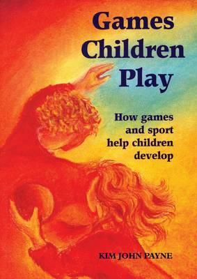 Games Children Play Cover Image
