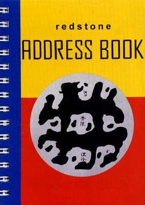 The Redstone Address Book - with 21 Maps
