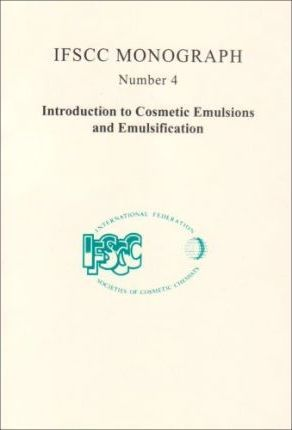 Introduction to Cosmetic Emulsions and Emulsification