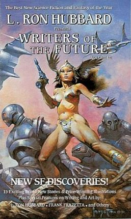 Writers of the Future: v.7