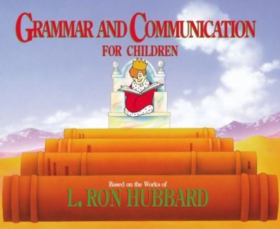 Grammar and Communication