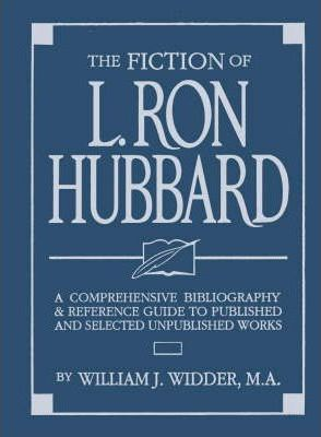 The Fiction of L. Ron Hubbard