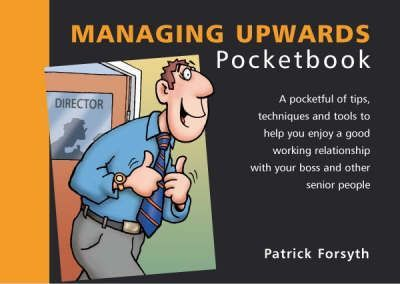 The Managing Upwards Pocketbook