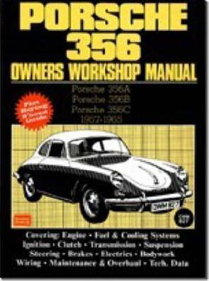 Amazing Porsche 356 Owners Workshop Manual R M Clarke 9781870642590 Wiring 101 Ferenstreekradiomeanderfmnl