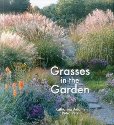 Grasses in the Garden Cover Image