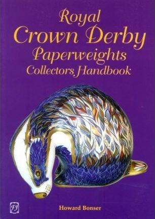 Dating Crown Derby Kina