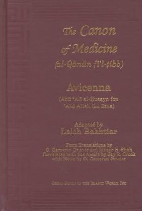 Canon of Medicine