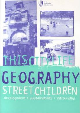 This City Life: Geography Pack