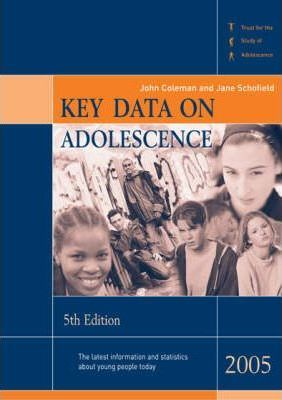 Key Data on Adolescence 2005