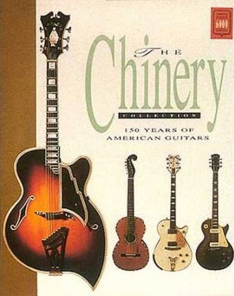 The Chinery Collection