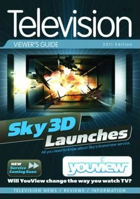 Television Viewer's Guide 2011