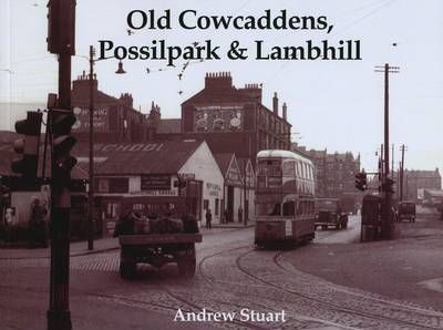 Old Cowcaddens, Possilpark and Lambhill