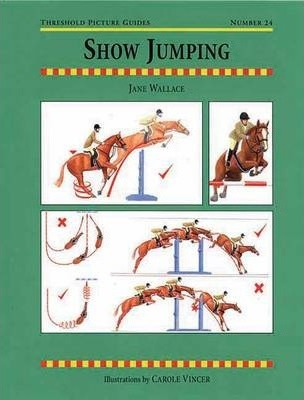 Show Jumping Cover Image