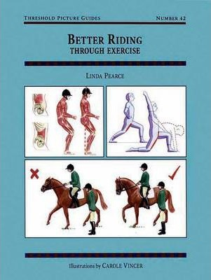Better Riding Through Exercise Cover Image