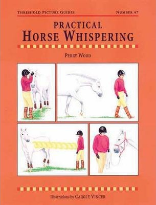 Practical Horse Whispering Cover Image