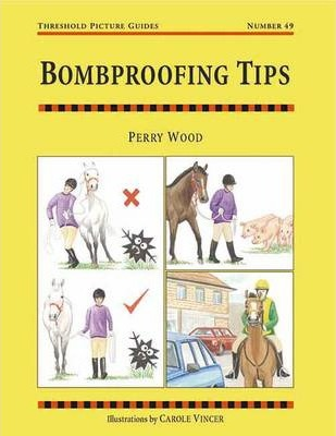 Bombproofing Tips Cover Image