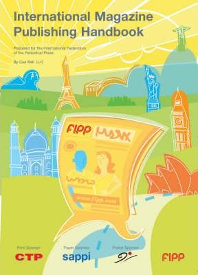 FIPP International Magazine Publishing Handbook