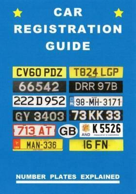 Car Registration Guide