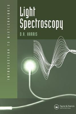 Light Spectroscopy