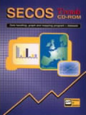Secos Trends: Personal: CD-Rom