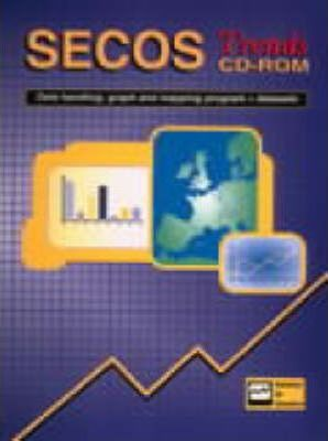 Secos Trends: School Single User: CD-Rom