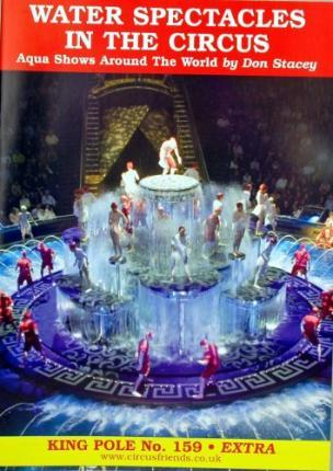 Water Spectacles in the Circus